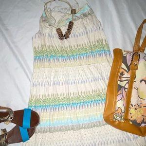 Sonoma Day Dress
